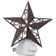 Barn Star Nightlight