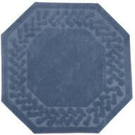 Chevron Octagon Rug