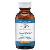 NativeRemedies® MoodCalm™ - 180 Tablets