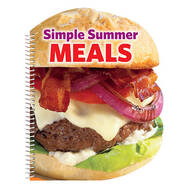 Simple Summer Meals Cookbook