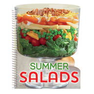 Summer Salads Cookbook