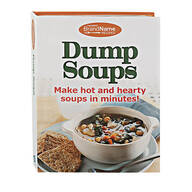 Dump Soups Cookbook
