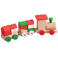 Children's Christmas Train