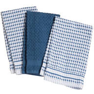 Terry Kitchen Towels - Set of 3