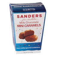Milk Chocolate Mini Caramels