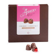 Milk Chocolate Cherry Cordials