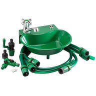 2-in-1 Water Fountain and Faucet
