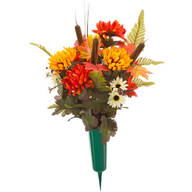Harvest Memorial Bouquet