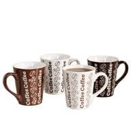 Esprezza 13-oz. Coffee Mugs, Set of 8