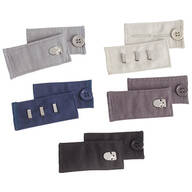 Waistband Extenders, Set of 10