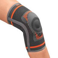 Premium Knee Support & Stabilizer with Gel Pad