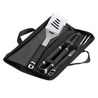 BBQ Set with Soft Side Case