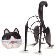 Cat Wine Bottle Holder