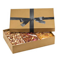 Fruit Cake Trio Gift Box