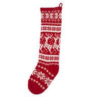 "28"" Knit Stockings"
