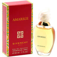 Givenchy Amarige Women, EDT Spray