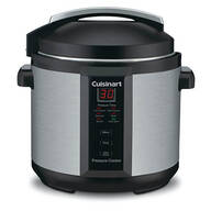 Cuisinart® Electric Pressure Cooker
