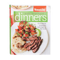 Woman's Day Easy Everyday Dinners