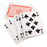 Jumbo Playing Cards