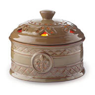 Fleur de Lis Candle Aire® Fan Fragrance Warmer