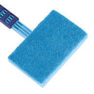 Foam Refill for Tub & Wall Scrubber