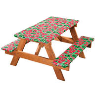 Watermelon Deluxe Picnic Tablecover
