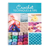 Crochet Techniques & Tips