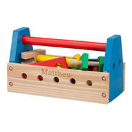 Melissa & Doug® Personalized Children's Tool Set