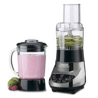 Cuisinart® Smart Power Duet, Blender/Food Processor
