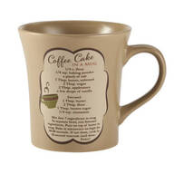 Java Nice Day Mug & Whisk Set