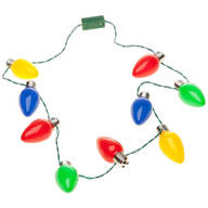 Jumbo Holiday Necklights