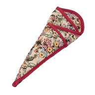 Tapestry Scissors Holder