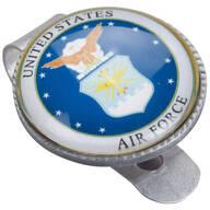 Military Visor Clip
