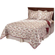 The Virigina Reversible Comforter by OakRidge™