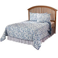 The Savannah Reversible Comforter by OakRidge™