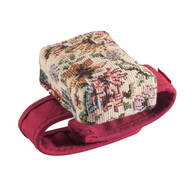 Tapestry Pin Cushion