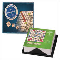 Scrabble™ 365 Desk Calendar
