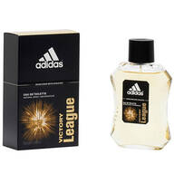 Adidas Victory League Men, EDT Spray 3.4oz