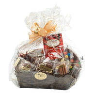 Deluxe Gourmet Chocolate Basket by Chocolate Pizza Company®
