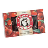 Chukar® Cherries Dark Chocolate Pinoir Noir Cherries