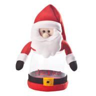 Personalized Santa Treat Jar