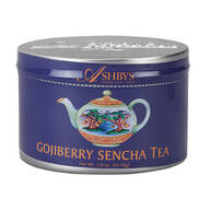 Ashby's® Loose Leaf Gojiberry Sencha Tea