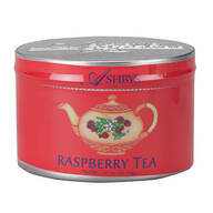 Ashby's® Loose Leaf Raspberry Tea