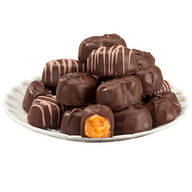 Dark Chocolate Creams