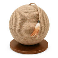Kitty Power Paws Sphere Scratching Post