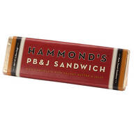 Hammond's® PB&J Sandwich Milk Chocolate Bar