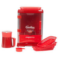 Orville Redenbacher Theater Fountain Popper