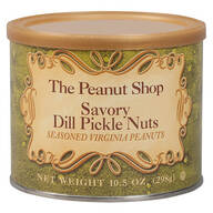 The Peanut Shop® Savory Dill Pickle Nuts