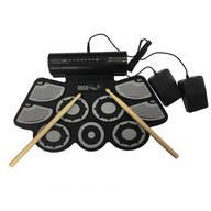 Rock and Roll It Drum Studio