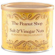 The Peanut Shop® Salt & Vinegar Peanuts